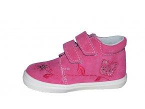 Jonap dívčí obuv 022SV