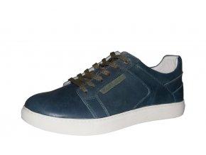 D.D. step Stitch & Walk dámské tenisky 052-3