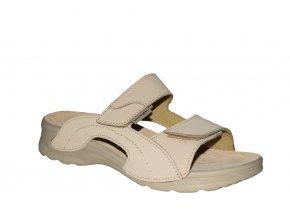 Medistyle dámské zdravotní pantofle TRIXI 2T-T12