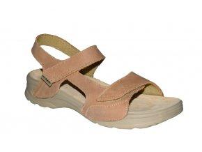 Medistyle dámské zdravotní sandály VĚRA 1V-T22/8