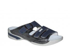 Medistyle dámské zdravotní pantofle ALEX 9A-E19