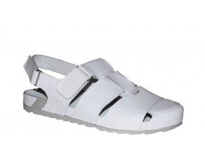 Medistyle pánské zdravotní sandály MAREK 7M-J21