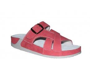 Medistyle dámské zdravotní pantofle SIMONA 7S-J15/TL