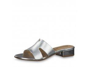 Tamaris dámské pantofle 1-27123-22