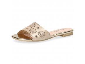 Caprice dámské pantofle 9-27101-22