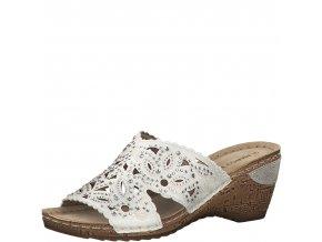 Marco Tozzi dámské pantofle 2-27504-22