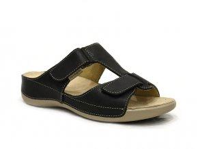 Medistyle zdravotní pantofle  Lea