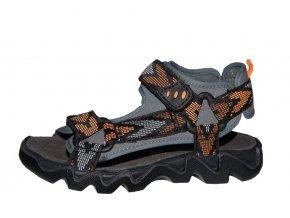 Imac dětské sandály JL9-I2560e21
