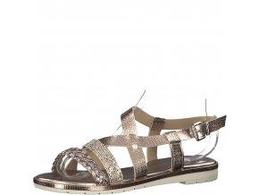 Marco Tozzi dámské sandály 2-28610-22