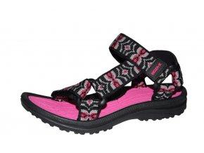 MOZAX dámské sandály B466413