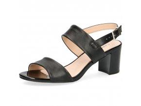 Caprice dámské sandály 9-28302-22