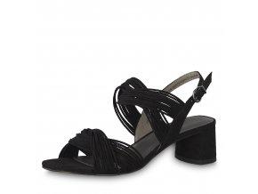 Tamaris dámské sandály 1-28204-22