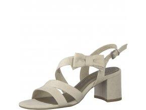 Marco Tozzi dámské sandály 2-28300-22