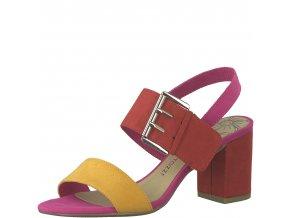 Marco Tozzi dámské sandály 2-28323-22