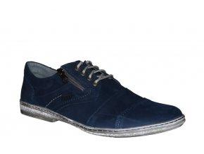 Kacper pánská obuv 1-4493