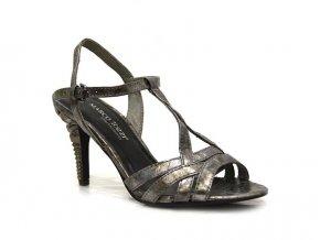 Marco Tozzi společenská obuv  2-28312-22