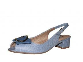 Piccadilly dámská obuv 114011