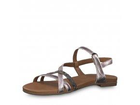 Tamaris dámské sandály 1-28120-22