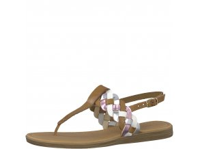 Marco Tozzi dámské sandály 2-28141-32