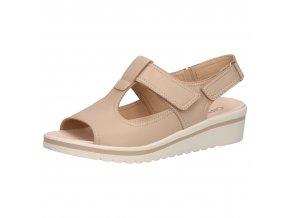 Caprice dámské sandály 9-28220-22