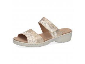 Caprice dámské pantofle 9-27250-22