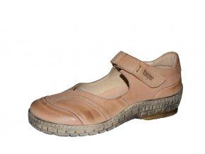 Kacper dámská obuv 2-2655