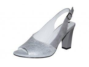 Korda dámská obuv 1701