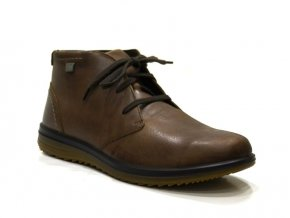 Grisport zimní kožená obuv Casual 62