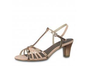 Jana dámská společenská obuv 8-28316-32