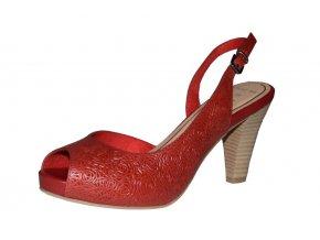 Marco Tozzi dámská obuv 2-29609-26