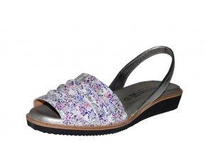 Loretta Vitale dámské sandály 852