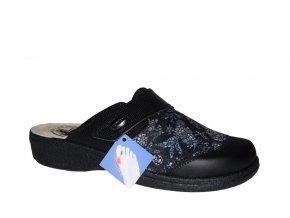 MEDI LINE zdravotní pantofle 1468