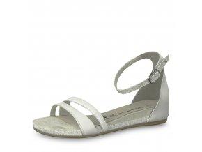 Tamaris dámské sandály 1-28102-22