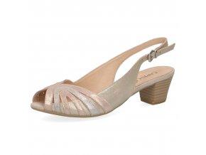 Caprice dámská obuv 9-28206-22