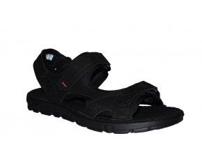 NIK Giatoma Niccoli pánské sandály 06-0352-02-8-01-03