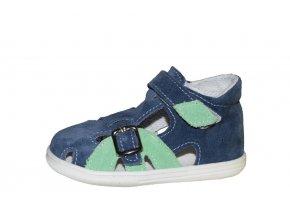 Jonap dětské sandály 009S