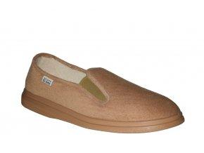 Befado Dr. Orto pánská zdravotní obuv 991 M 001
