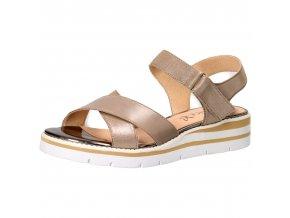 Caprice dámské sandály 9-28200-22