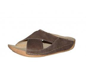 Di Janno dámské pantofle 051