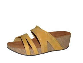 Medistyle dámské pantofle NOEL 9N-K13