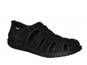 NIK Giatoma Niccoli pánské sandály 06-0231-02-7-01-02