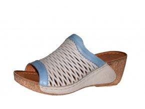 KARYOKA dámské pantofle 2245