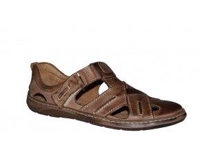 ROSSI pánské sandály 865