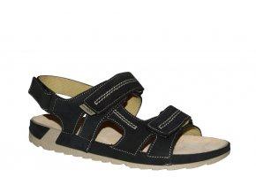 Medistyle pánské zdravotní sandály IVAN 7I-J26