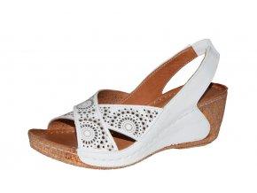 KARYOKA dámské sandály 2242