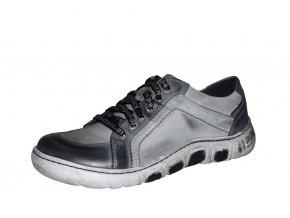 Kacper dámská obuv 2-0573