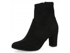Caprice dámská kotníková obuv 9-25300-23