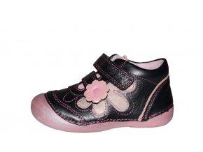 D.D. step dívčí obuv 015-181A