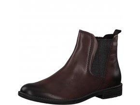 Marco Tozzi dámská kotníková obuv 2-25366-33