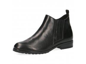 Caprice dámská kotníková obuv 9-25316-23